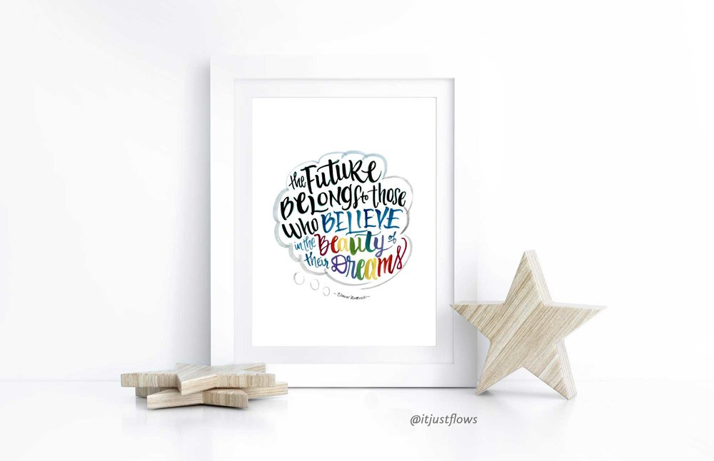 it-just-flows-calligraphy-inspirational-art-etsy.jpg