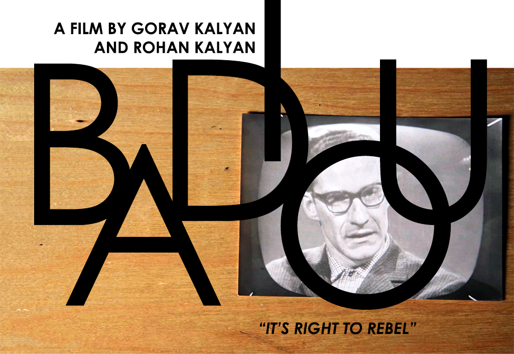 Watch Badiou, the First Feature-Length Film on France's Most Famous Living Philosopher