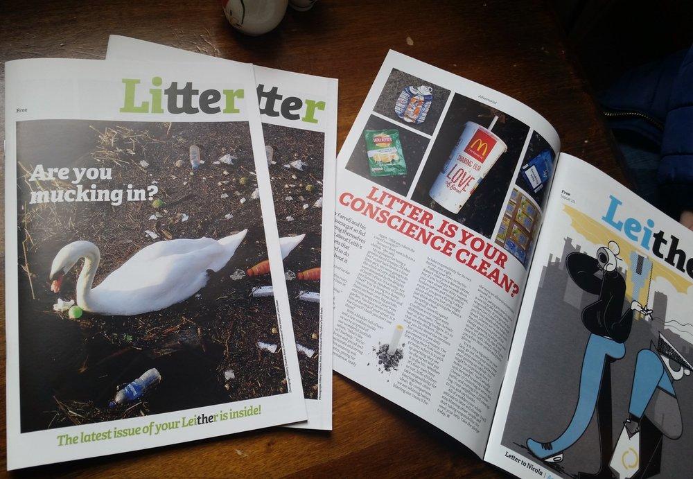 LitterMagazine