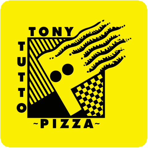 Tony Tutto Pizza