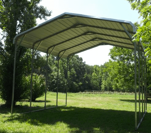 A-Frame Trailer or RV Cover