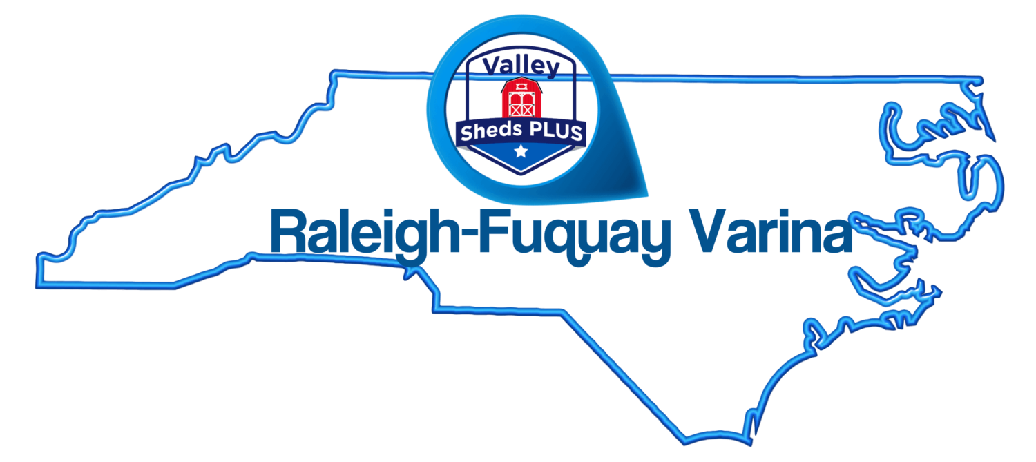 Fuquay Varina Zip Code Map.Visit Valley Sheds Plus Raleigh Area Liberty Storage Solutions