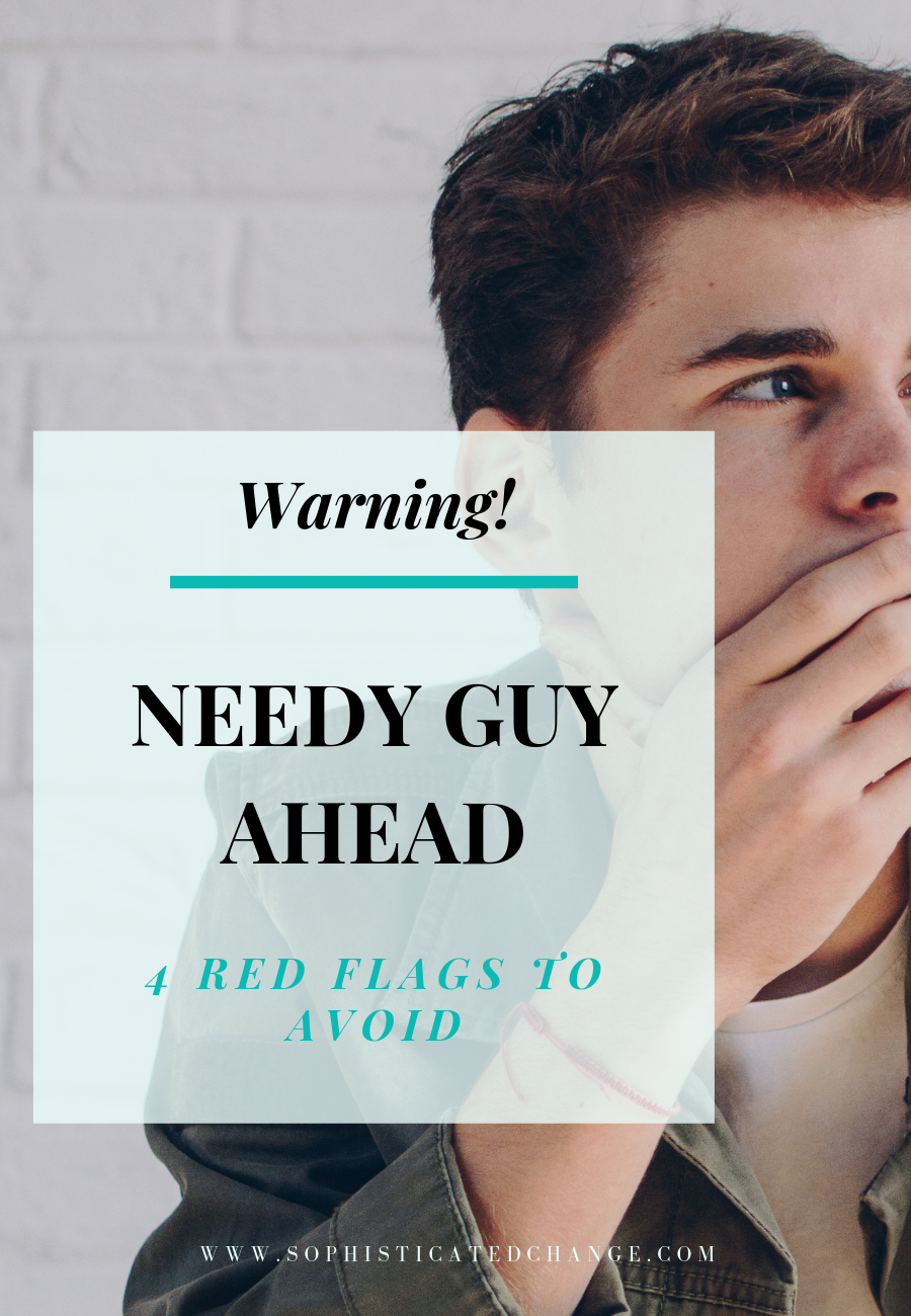 How to not be needy when dating an athlete