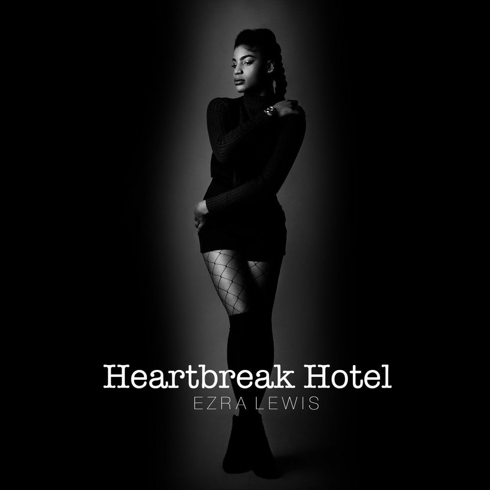 HEARTBREAK HOTEL [SINGLE]