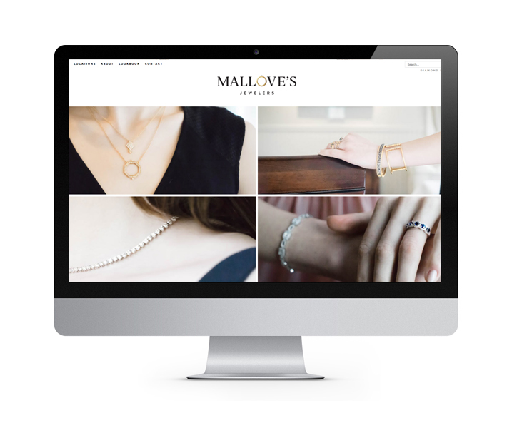 Visit Mallove's Jewelers Website  https ://mallovejewelers.com/
