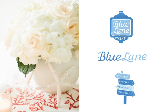 Blue Lane Events // Patti Murphy Designs, Photography Ashley Caroline