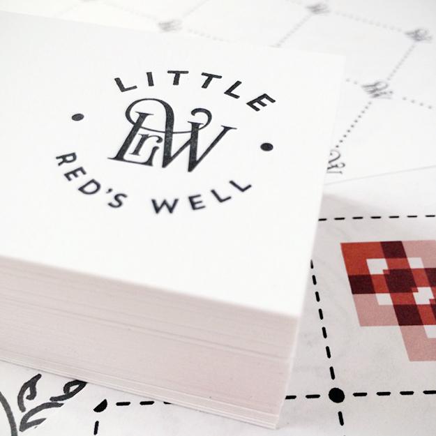 Branding Logo design by Patti Murphy