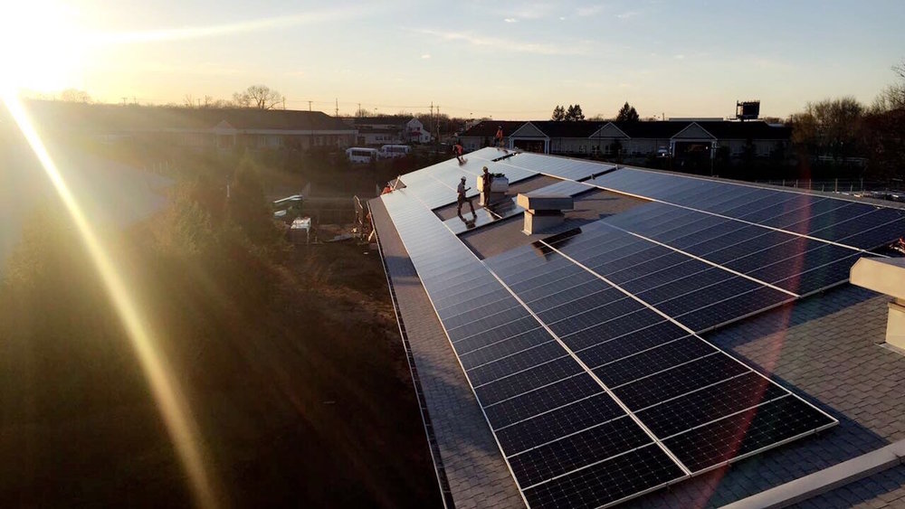 Fund Solar Projects - We help anyone seeking to invest responsibly find and fund solar projects through our regulated crowdfunding platform