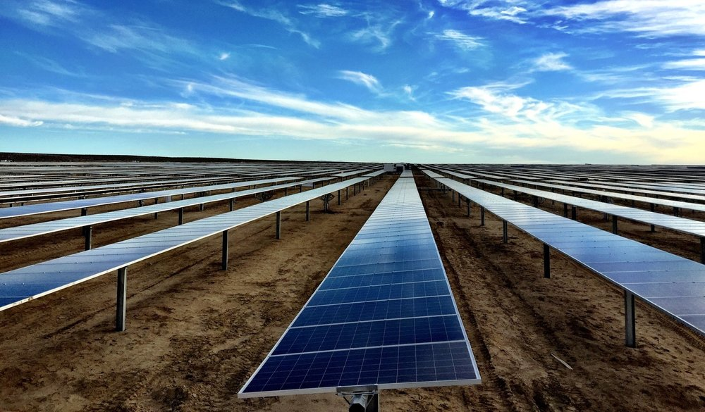 Raise Solar Funds - We help solar developers, landowners, and non-profits raise up to $5M in solar project capital from the public using regulation crowdfunding.