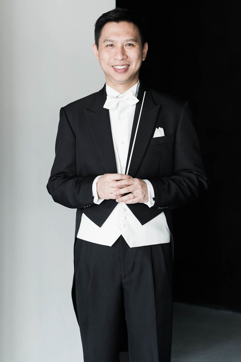 Lester Kong, Conductor-Musician