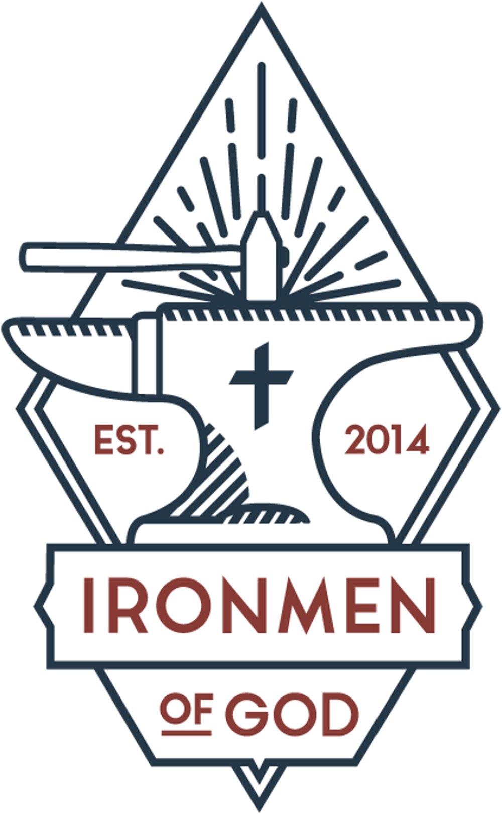 Ironmen of God