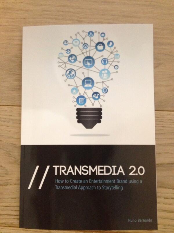 transmedia 2.0