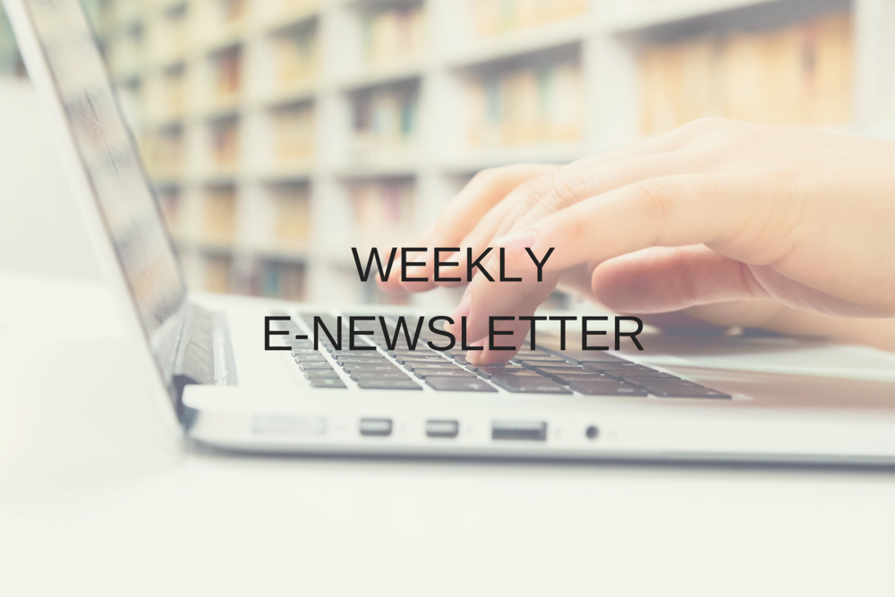 Weekly e-newsletter - ministry.png