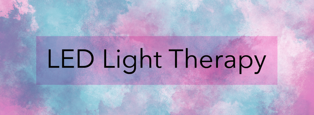 45-Minute LED Light Therapy is for an Array of Corrective Needs & Enhancement Treatments.