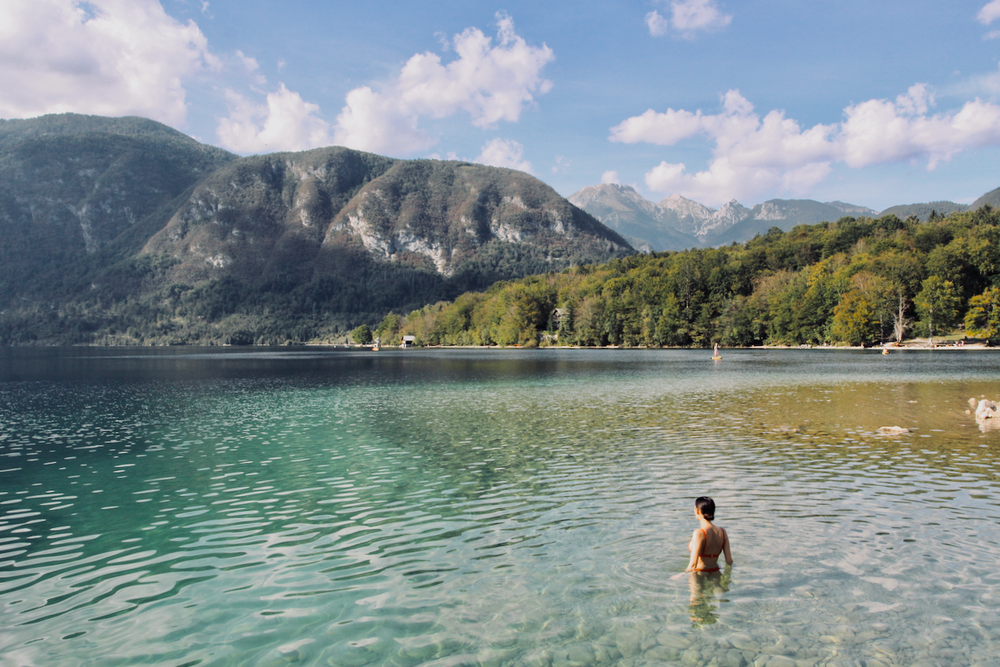 Too beautiful for a murder: the perfect day trip to Lake Bohinj