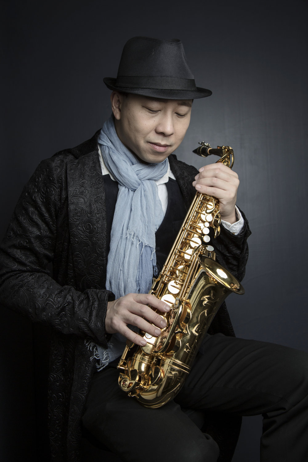 Kenneth Tse - Featured Guest Artist
