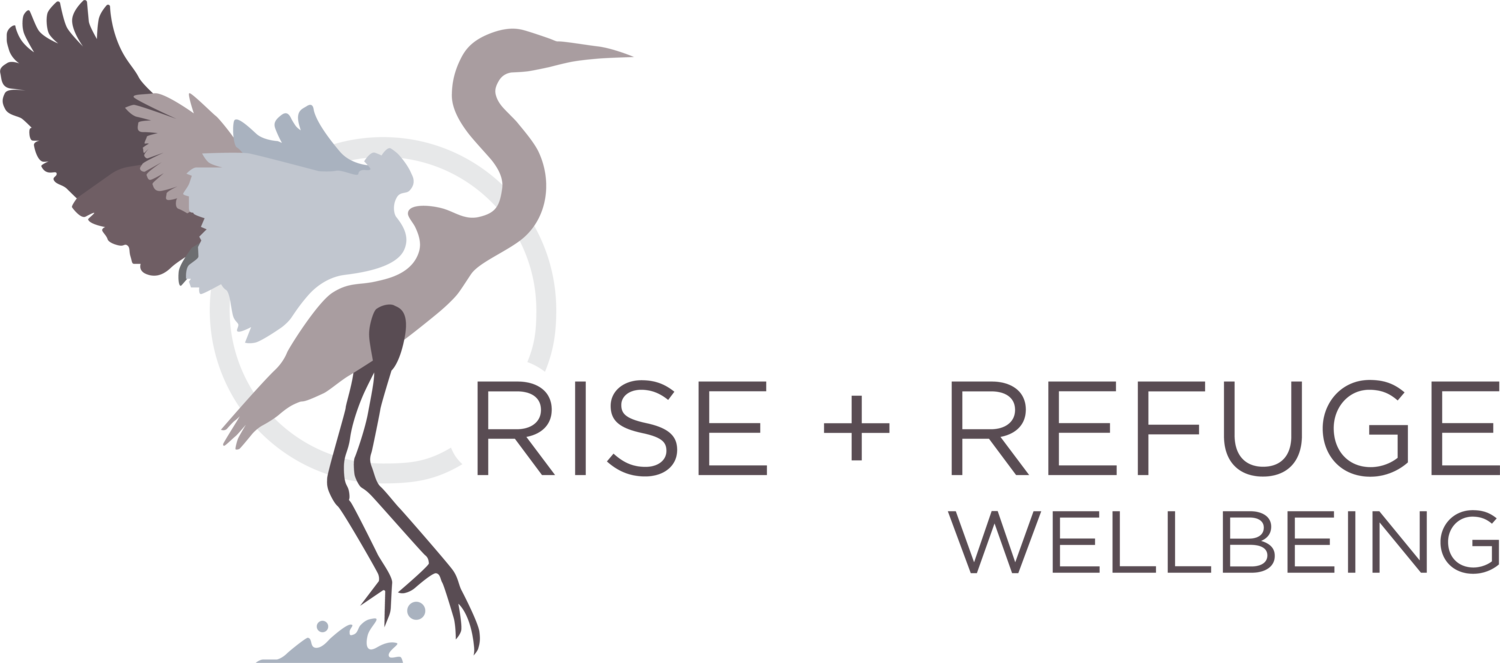 Rise + Refuge Wellbeing