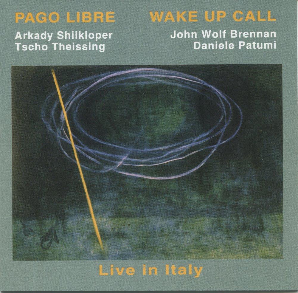 Cover Pago Libre WAKE UP CALL.jpeg