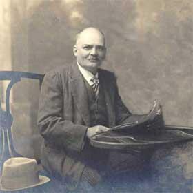 Pere Mur, 1907