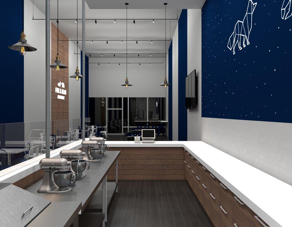 Fox and Bear - Mount Pleasant (Inside Kitchen).jpg