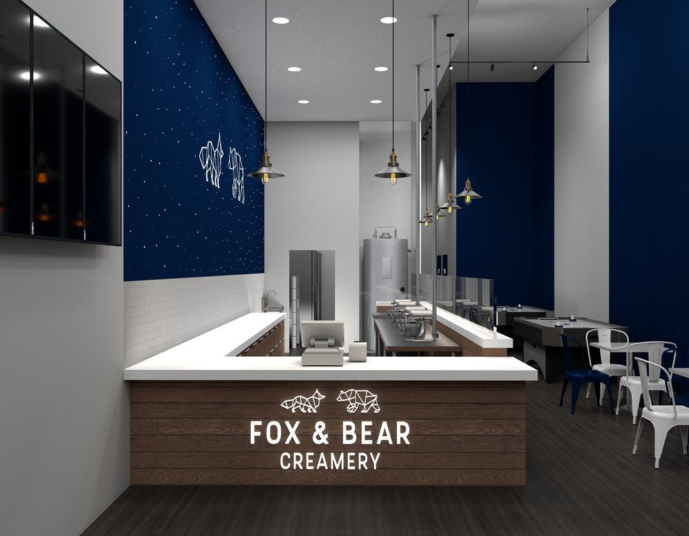 Fox and Bear - Mount Pleasant (Kitchen Front).jpg