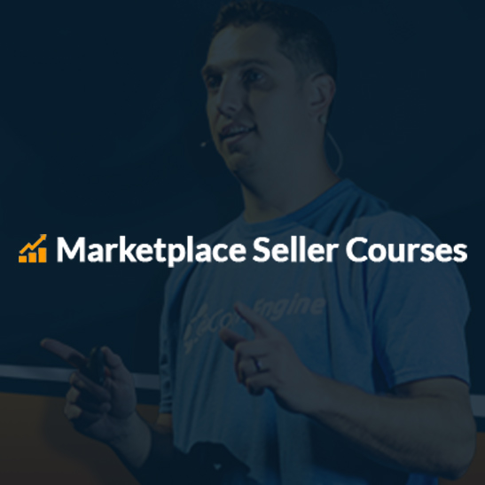 WEBINAR ON PARTNERSHIP MARKETING WITH MARKETPLACE SELLER COURSES - If you are attempting to launch your brand on Amazon, fine-tuning keywords, product descriptions, images, and CPC campaigns will only generate so much traffic. This webinar, produced by Marketplace Seller Courses, will provide you with ideas to develop more traffic and increased sales through partnership marketing.https://www.marketplacesellercourses.com/partnership-marketing-to-launch-and-grow-a-brand-on-amazon