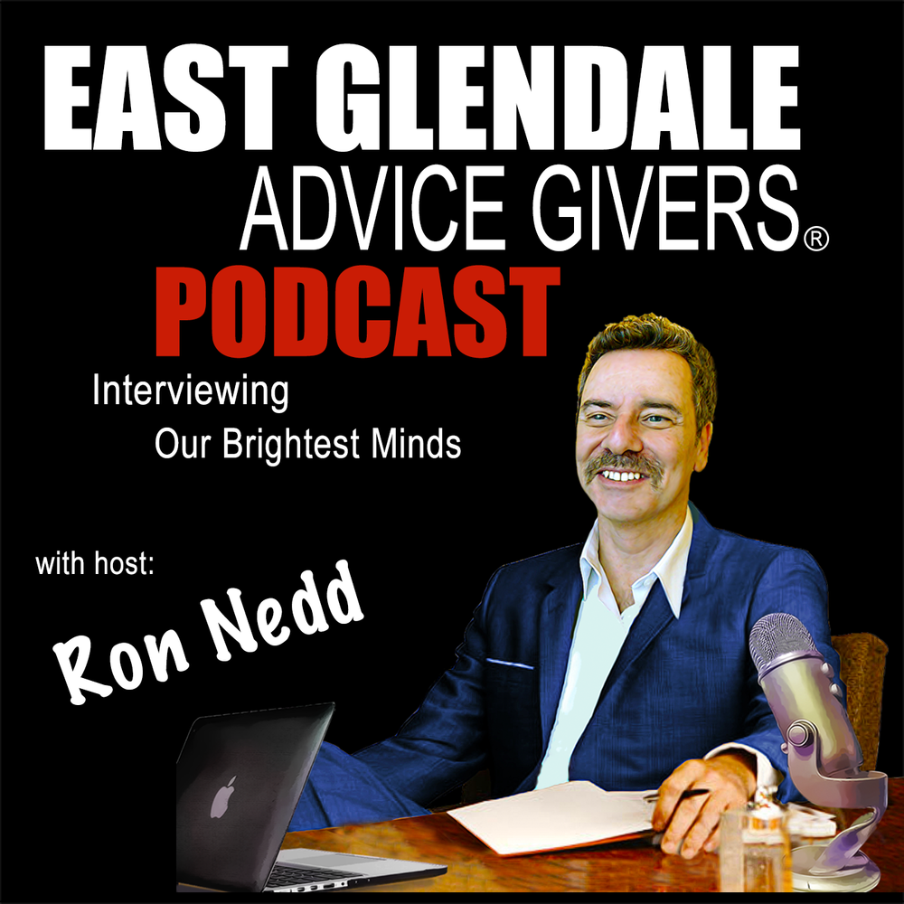 East Glendale Advice Givers Podcast - Episode 053: Brigette Young – Modern Muse Co. – Marketing, Music and StorytellingI'd be willing to bet that you won't find anyone with the same type of experience as Brigette Young of Modern Muse Company. She brings record promoting, catering-event planning, private flight attendanting and all that she's learned from these and more to help her clients. Hers is a more personal approach to marketing. One that isn't found as often today. But should be.http://east-glendale.localadvicegivers.com/brigette-young-modern-muse-company/