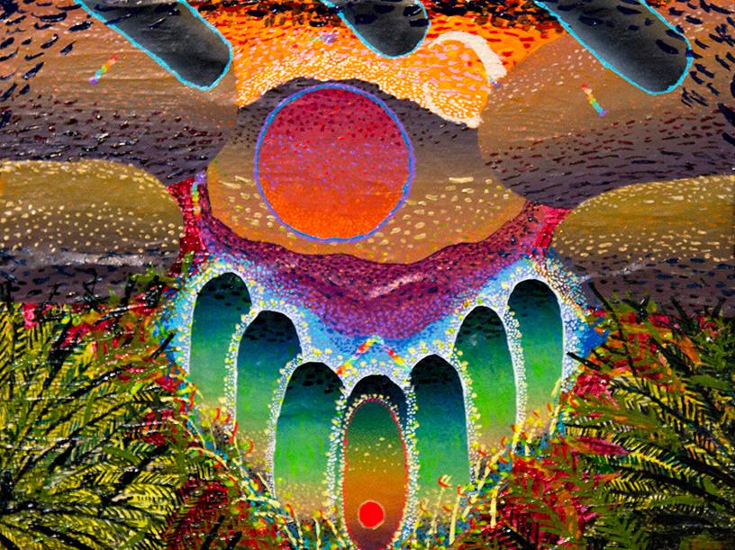 Dividing by Seven, Cataclysm Sunrise