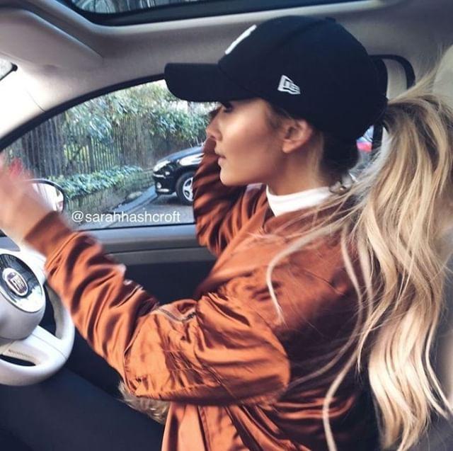 BIG • PONY • GOALS Image via @sarahhashcroft  #hairgoals #bigponytails #hairinspo #blondehair #hairextensions ~ #lovehersalon #olaplex #balayage #melbournesalon #melbournehairsalon #melbournehairdresser #melbournehairdressers #colorcorrection #hairmakeover