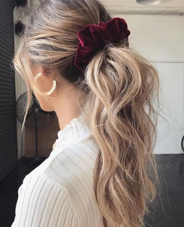 T U E S D A Y • S T Y L E 🥀 📸 @_hairbygabrielle ~ #lovehersalon #olaplex #balayage #melbournesalon #melbournehairsalon #melbournehairdresser #melbournehairdressers #colorcorrection #hairmakeover