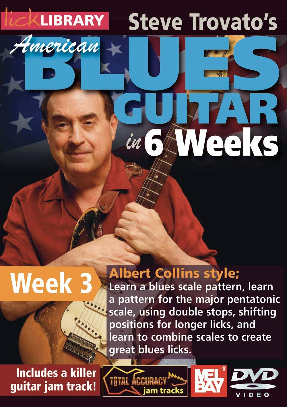 American Blues Guitar Week 3.jpg