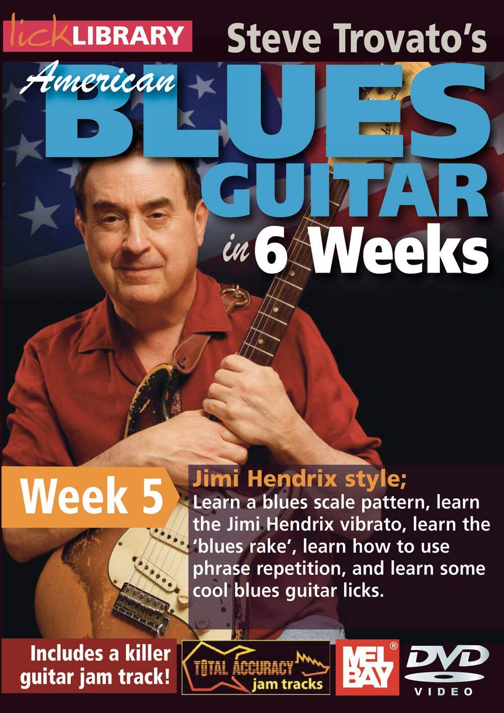 American Blues Guitar Week 5.jpg
