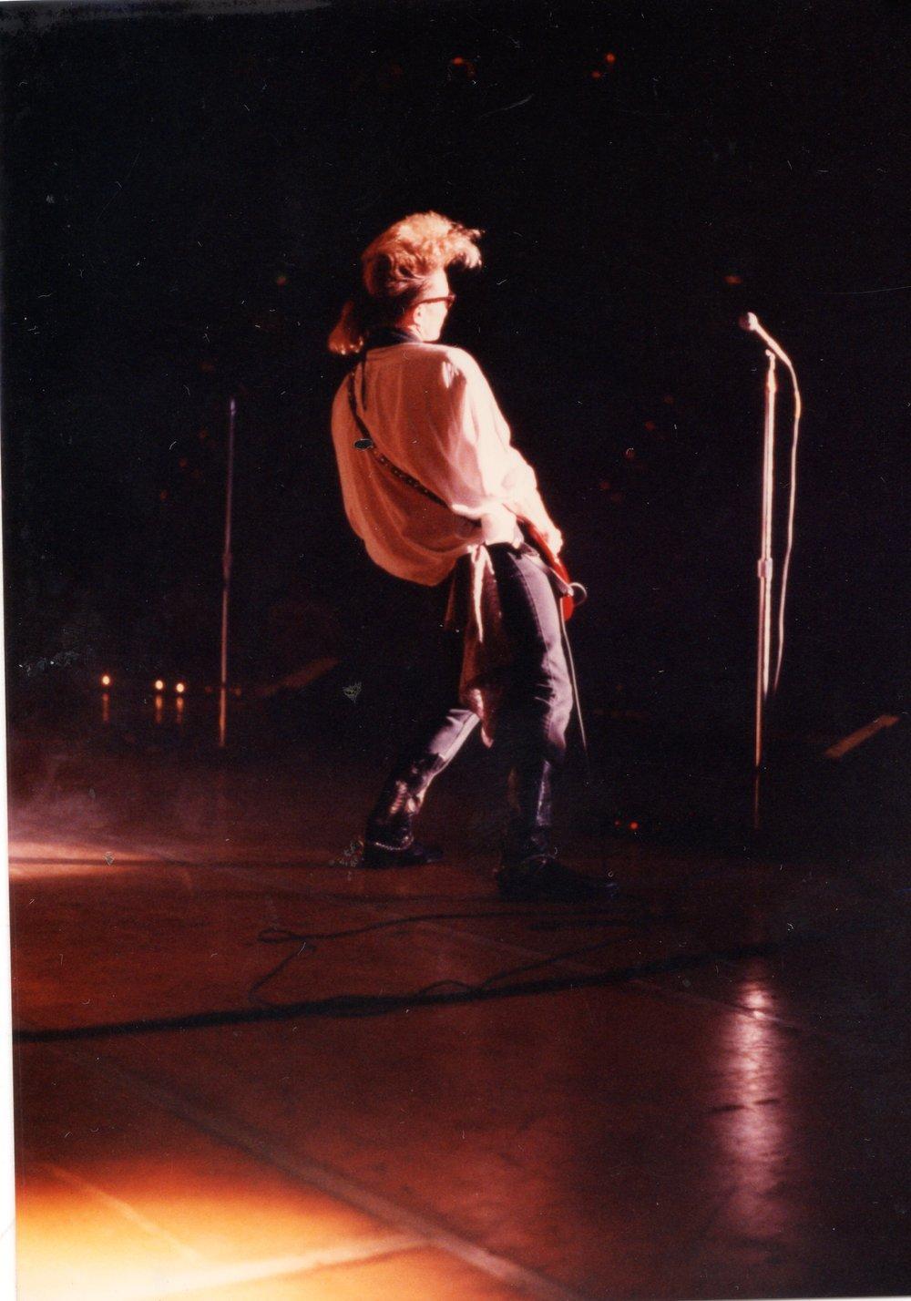 knotts 1990