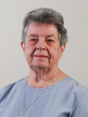 Gloria Snyder -