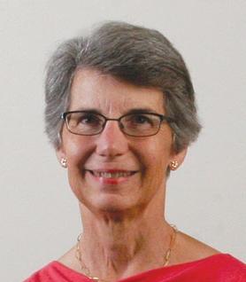 Nancy Penman -