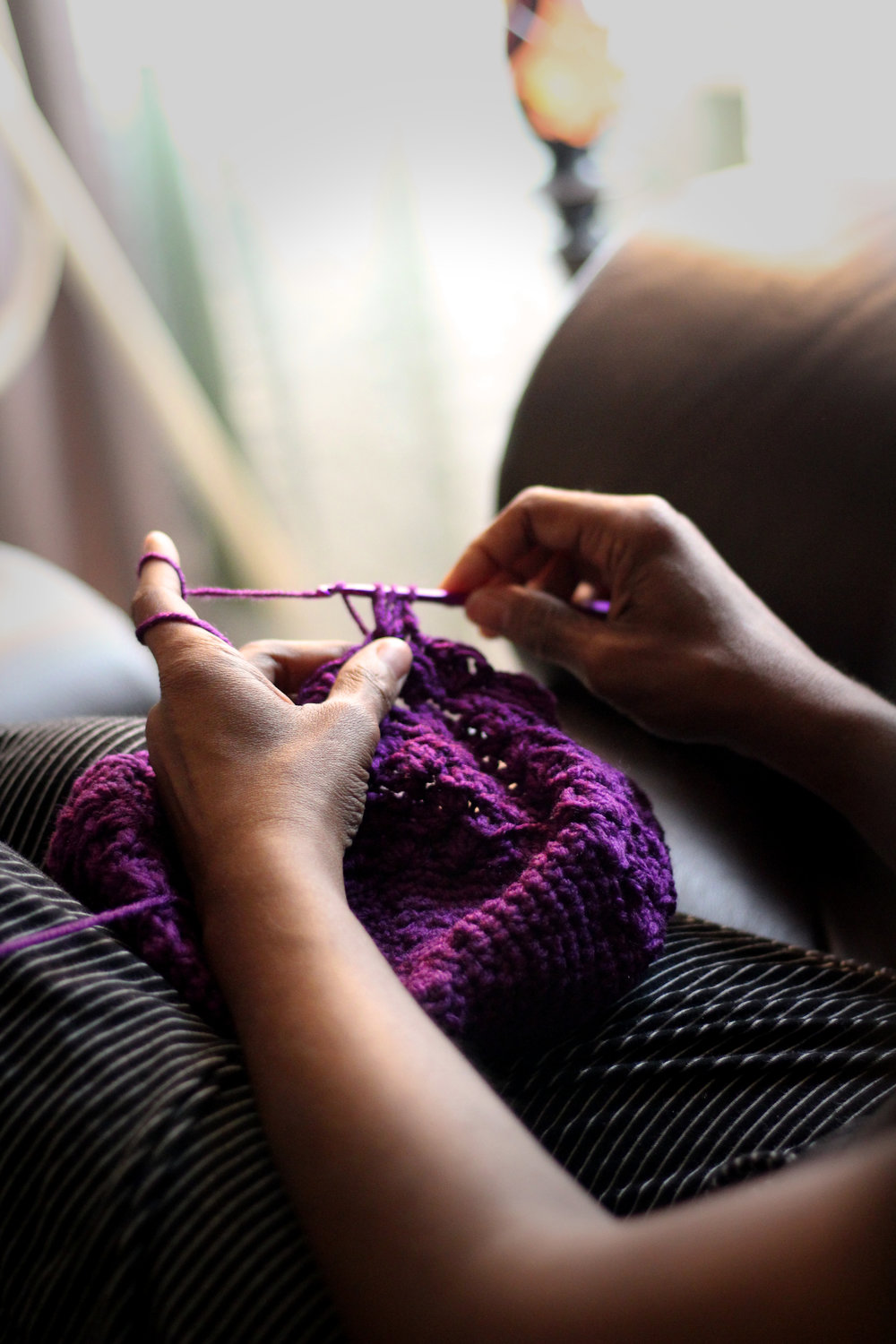 Shawl Ministry - Our talented knitters and crocheters create beautiful hats, shawls, mittens and much more to offer some gentle comfort to those who are ill, to our new born babies, even to our college students as they transition away from home…