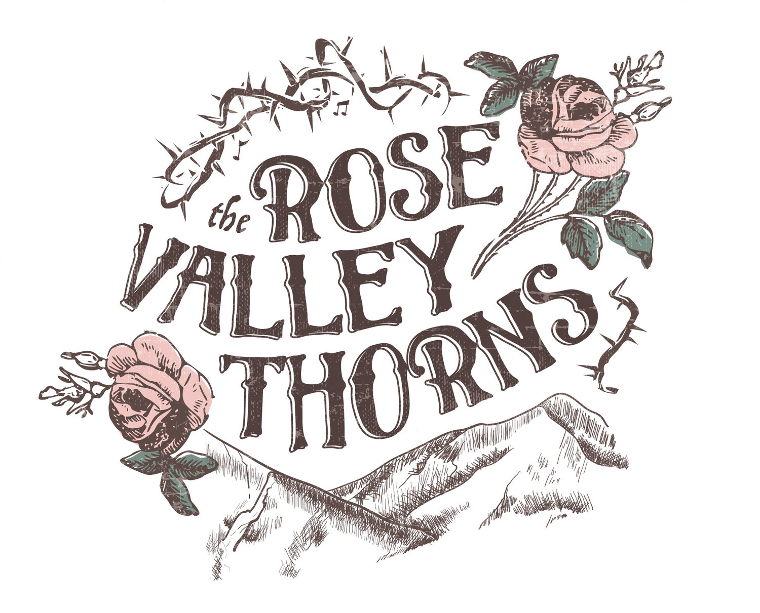 The Rose Valley Thorns