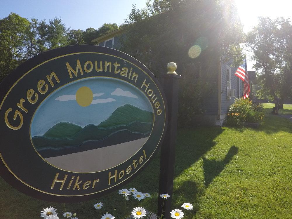 Green Mountain House