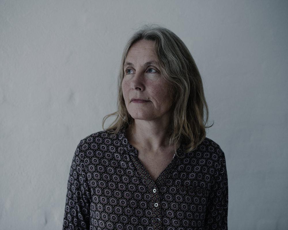 Anita. January, 2018.