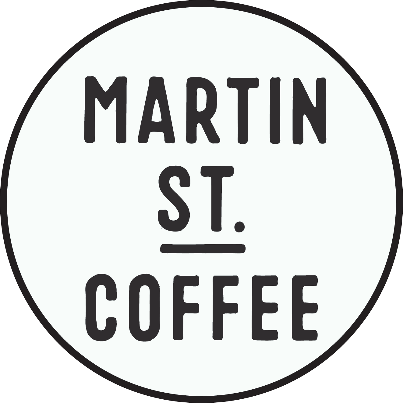 MARTIN ST COFFEE