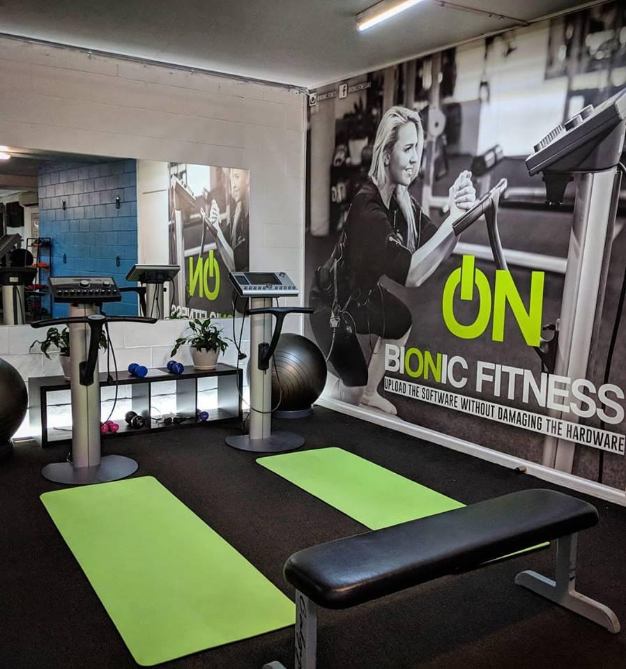 bionic fitness riverside fitness