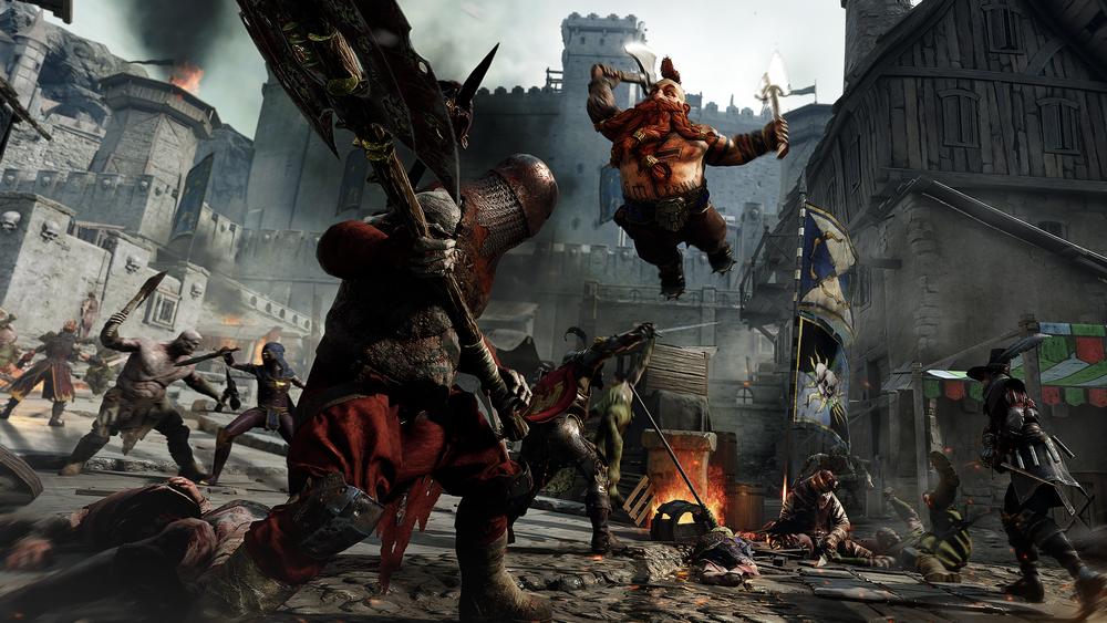 Warhammer: Vermintide 2 -