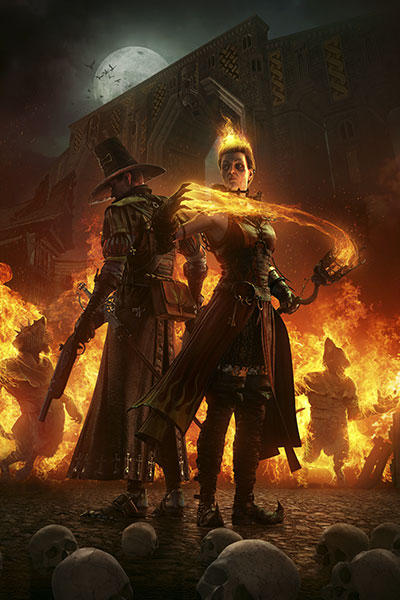 Warhammer: End Times - Vermintide -