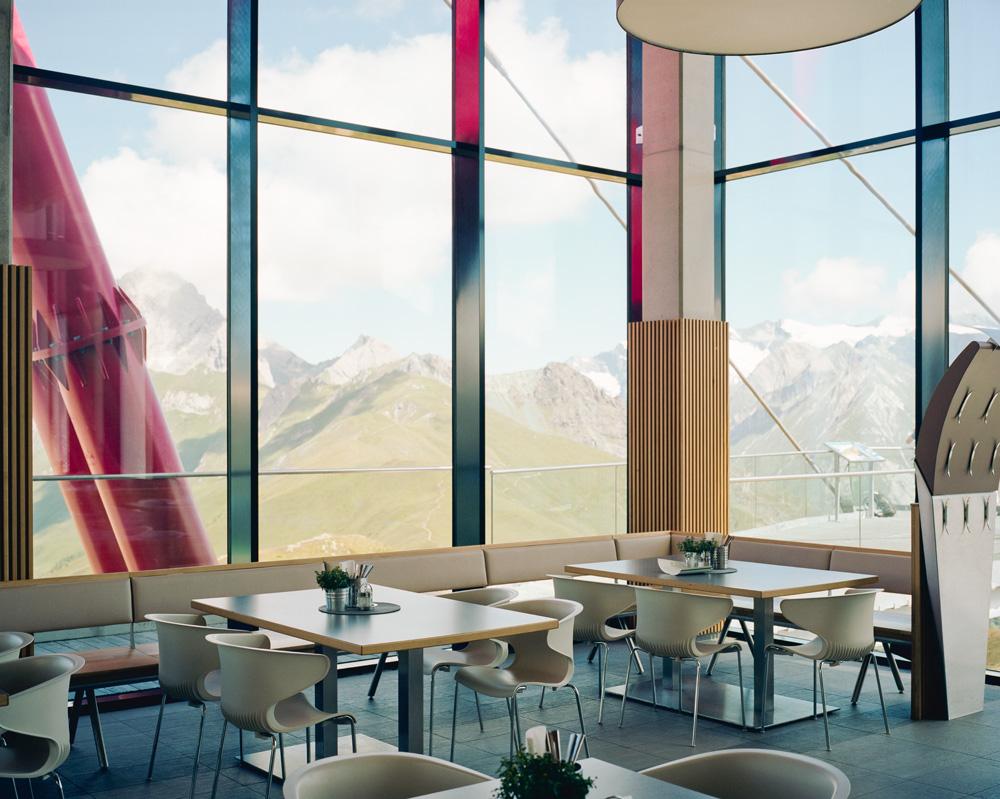Adler Lounge