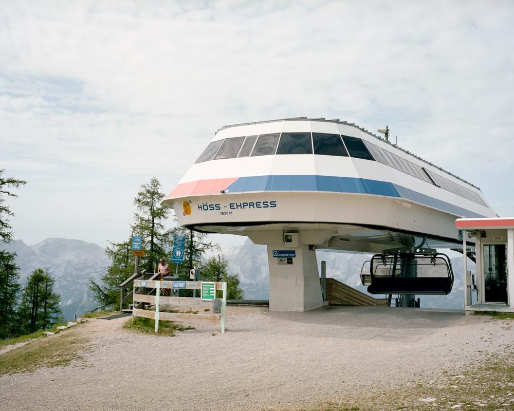 Höss-Express