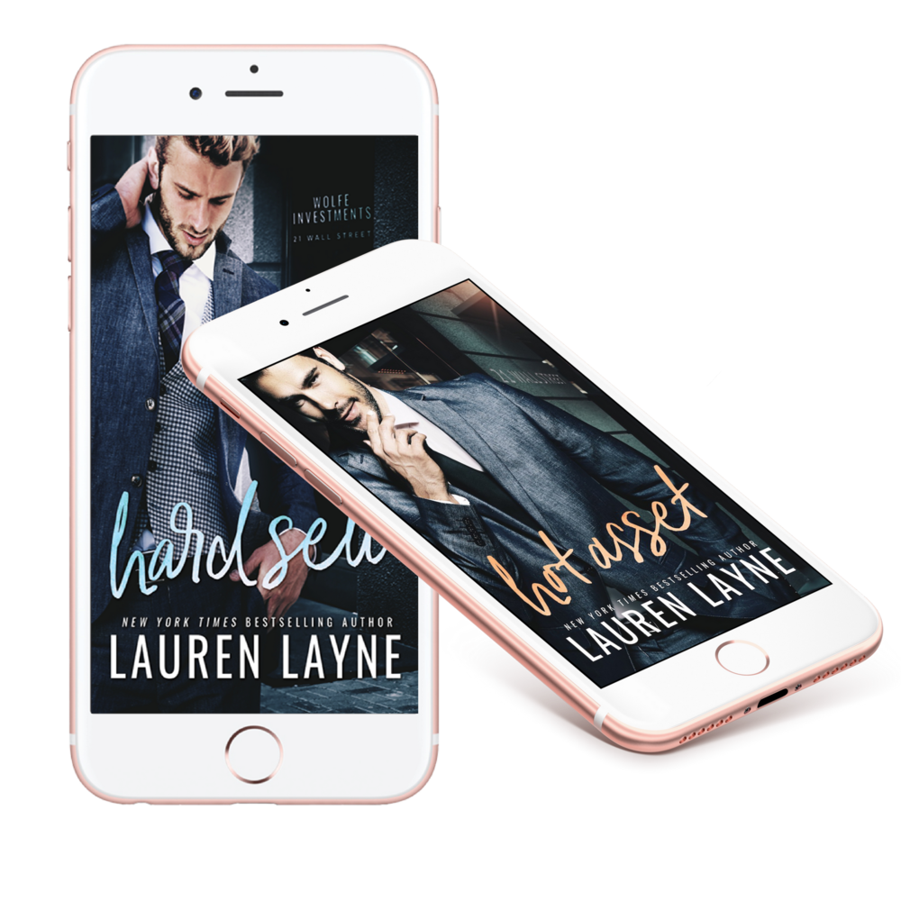 "Modern Love Stories - Hailed by Library Journal as ""exemplary romance,"" every Lauren Layne book has a guaranteed happily-ever-after ending.What's New 