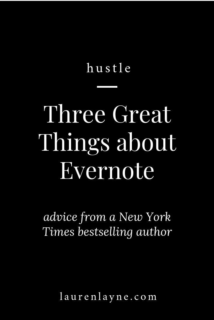 Three Great Things about Evernote.png