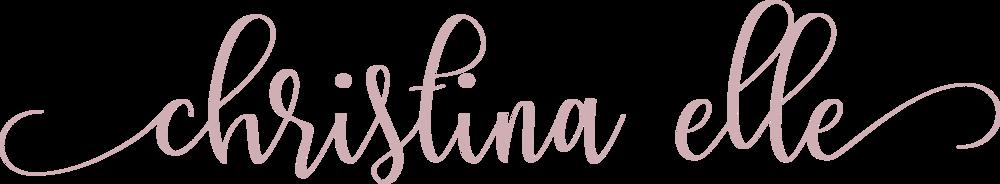 Author Logo - Christina Elle
