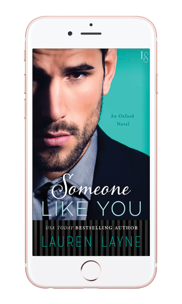 Someone Like You by Lauren Layne