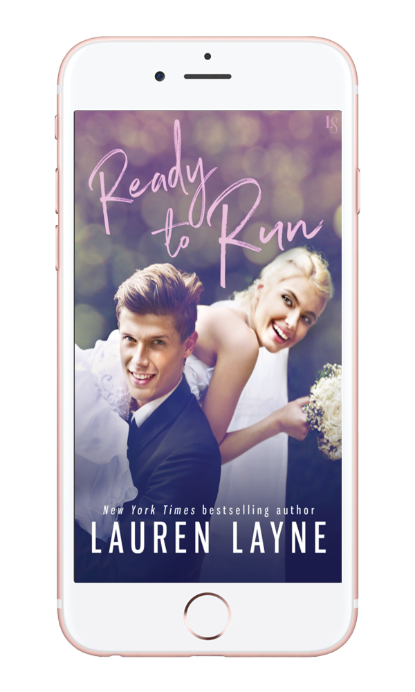 Ready to Run by Lauren Layne